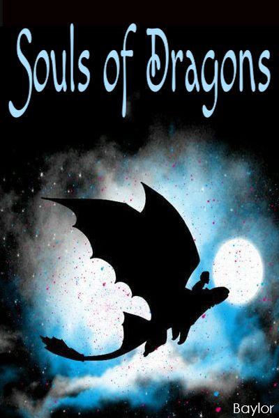 2-5 | Souls of Dragons