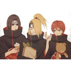 Naruto Reader Fanfiction Stories