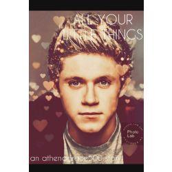 Niall Horan Fanfiction Stories