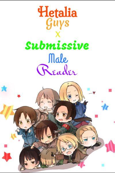 Summer Fun-Italy X Male Reader | Hetalia Guys X Submissive Male