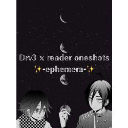 𝒯𝒽𝑒 𝓉𝓇𝓊𝓉𝒽 (Yandere!Shuichi Saihara x reader) | 𝘿𝙍𝙑3 𝙓