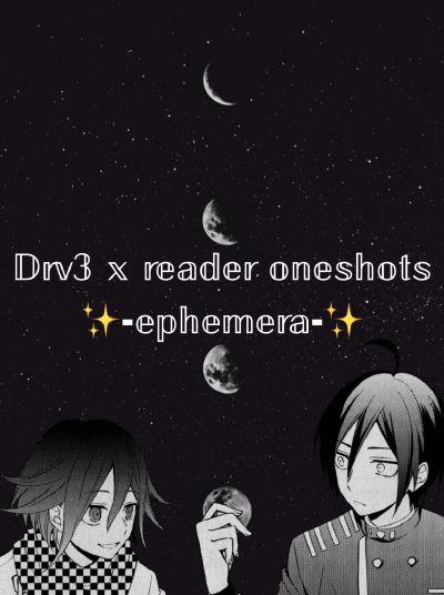 Kiibo X Fem Reader