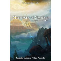 Champions of Olympus - A Percy Jackson Fanfiction