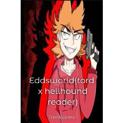 Eddsworld Love