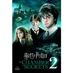 Harry Potter | The Potter Twins and The Chamber of Secrets