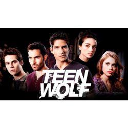 Teen Wolf Quizzes