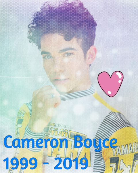 How Much Do You Know About Cameron Boyce Test