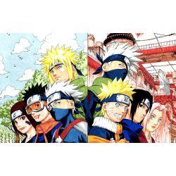 Naruto Uzumaki Reader