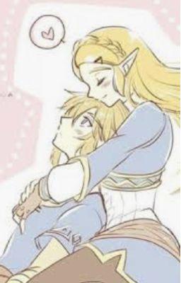 Zelda BotW oneshots