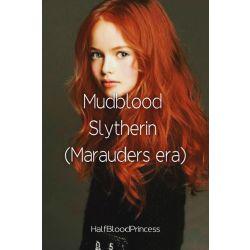 Harry Potter Older Sister