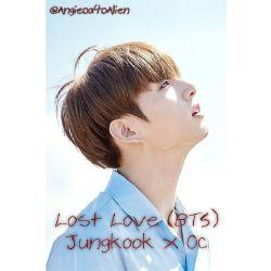 Lost Love (BTS) Jungkook x OC