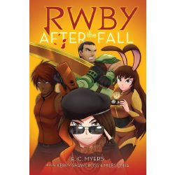 Rwby Fanfiction Stories