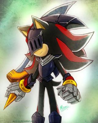 My Knight In Shining Armor Vampire Sirlancelotxautheanimustigress Sonic The Hedgehog One Shots