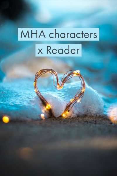 MHA characters x Reader (zombie)