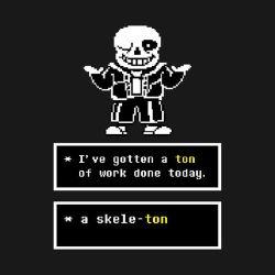 San Skeleton Quizzes