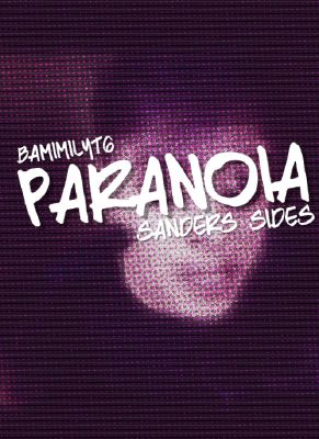 Paranoia - Chapter 1 - bamimilyt6 - Sanders Sides (Web