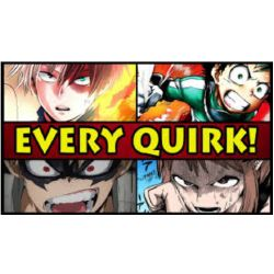 Quirk Quizzes