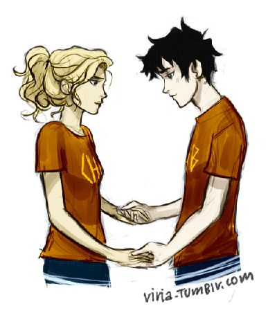 Percy Jackson Fanfiction Gods Watch Percabeth
