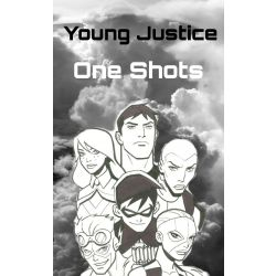 Young Justice Reader
