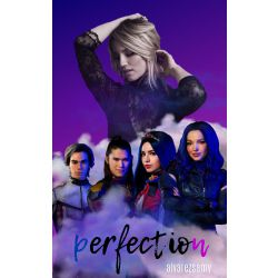 Descendant Fanfiction Stories