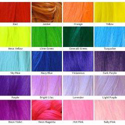 Hair Color Quizzes