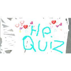 Harry Potter Love & Friendship Quizzes