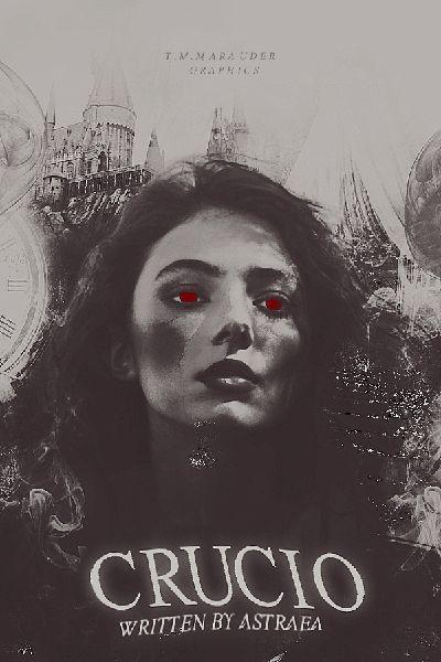 Crucio | Hermione Granger