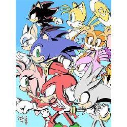 Sonic Boyfriend Quizzes