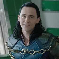 Tom Hiddleston Reader