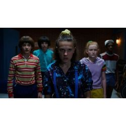Stranger Thing Quizzes