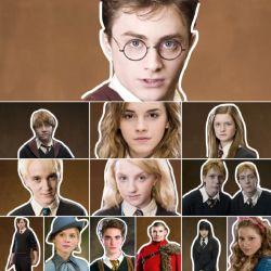 Harrypotter Quizzes