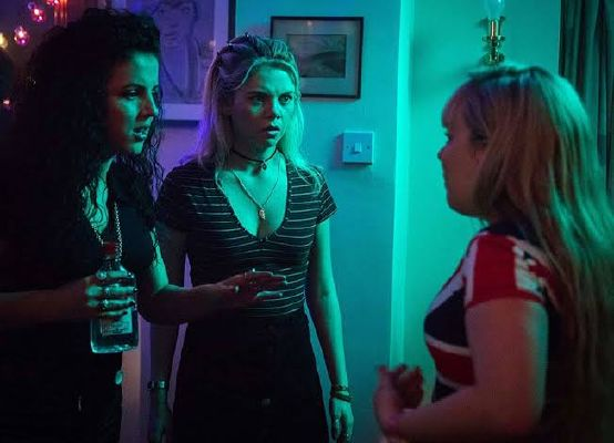 cheap for discount 100% high quality release date: What derry girls character are you - Quiz