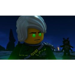 Ninjago short stories