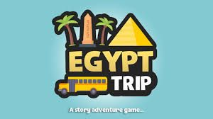 Roblox Camping Story Monster Egypt Trip Chromaconda S Roblox Camping Classics