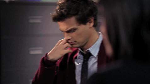 Criminal Minds TV Show Spencer Reid TRUST ME I/'M A DOCTOR T-Shirt All Sizes