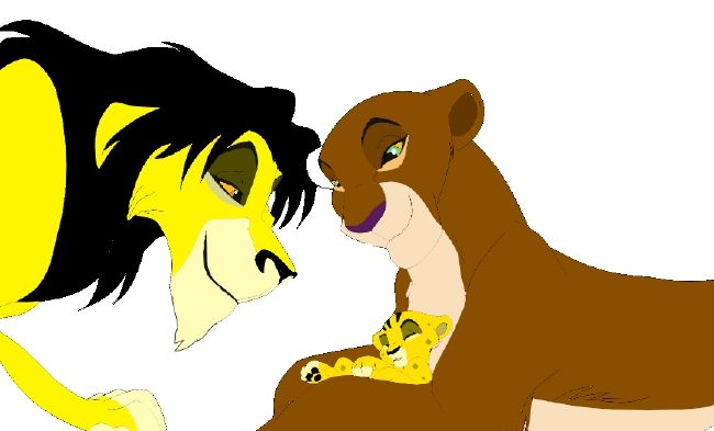 The Presentation Of Kidogo The Last Heir A Lion King Fanfic