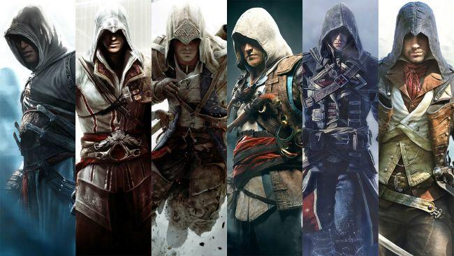 Assassin S Creed Ww2