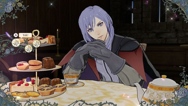 Leonie Fire Emblem Tea – Fire emblem three houses wiki video game guides & walkthroughs.