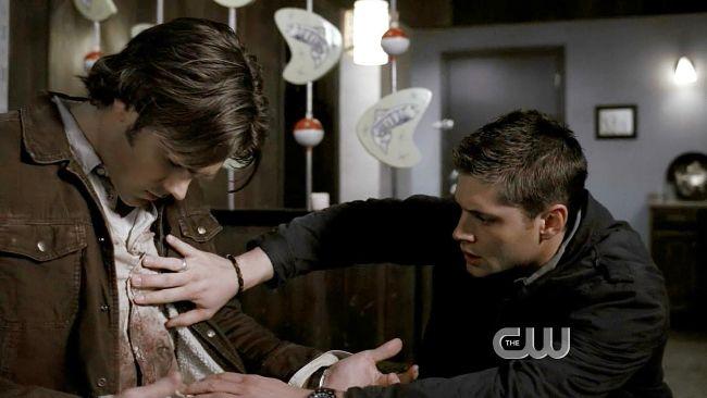 Born Under A Bad Sign | Supernatural (Dean Winchester x Reader)