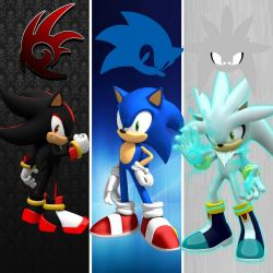 Silver The Hedgehog Quizzes