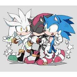 Sonic Personality Quiz Quizzes