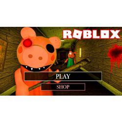 Piggy The Adventurous Piggy Mystery Game