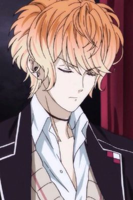 Chapter 9 To Save The Eve Diabolik Lovers X Reader
