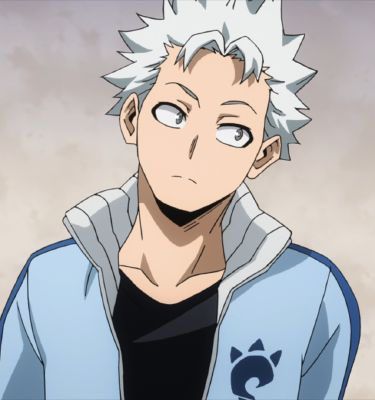 Guess The White Haired Anime Characters Test