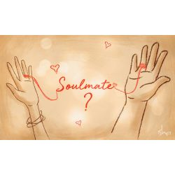 Meet when quiz my am soulmate to i going This Quiz