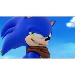 Sonic Love Friendship Quizzes