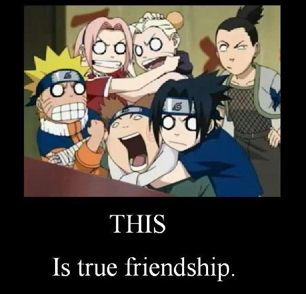 Who is Your Naruto Soulmate/Boyfriend - Quiz