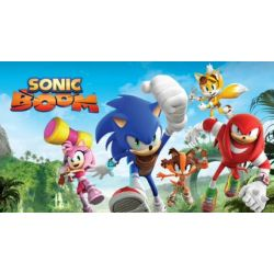 Sonic The Hedgehog Quizzes