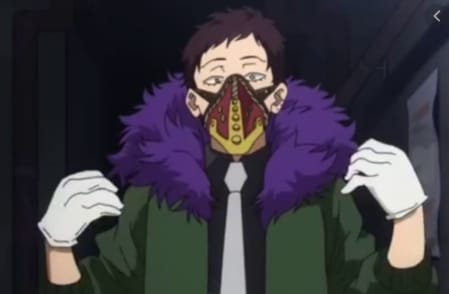 Kai Chisaki Overhaul Have a question, comment, or concern you would like to share with us? kai chisaki overhaul