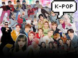 Kpop Company Quizzes